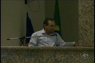 Vários projetos foram votados na última Sessão da Câmara de Vereadores de Petrolina - Entre eles, o que propõe o fim da cobrança das taxas de corte e religação de água e energia elétrica.
