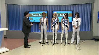 Musical ABBA The History se apresenta hoje em João Pessoa - O show será as 21h no teatro do Centro de Convenções de João Pessoa.