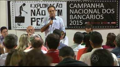 Bancários da Paraíba entram em greve na próxima terça-feira - A decisão foi tomada em assembléia geral hoje pela manhã em João Pessoa.