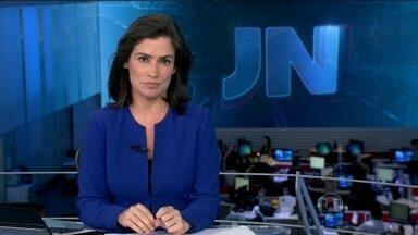 Eduardo Cunha reitera depoimento que deu na CPI da Petrobras - Na ocasião, o presidente da Câmara disse não tem nenhuma conta bancária não declarada à receita. Nesta semana, o nome dele voltou ao noticiário da Operação Lava Jato.