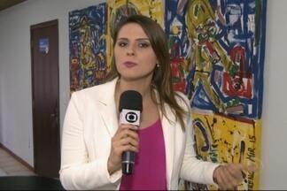 Polícia investiga golpe milionário a comerciantes de Joinville - CDL estima que prejuízo passe dos R$ 2 milhões.