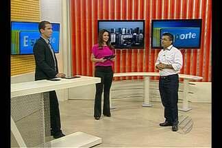 Carlos Ferreira comenta os destaques do esporte paraense (5) - Carlos Ferreira comenta os destaques do esporte paraense (5)