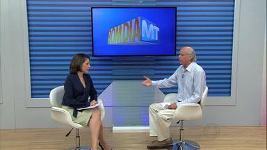 Alfredo da Mota comenta os pontos da reforma política, que já valem para a eleição - Alfredo da Mota Menezes comenta os pontos da reforma política, que já valem para a eleição de 2016