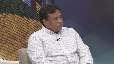 Leonel Feitoza fala sobre ações de fiscalização do Detran - Veja entrevista do diretor-presidente do Detran.