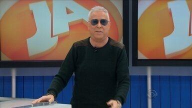 Confira o quadro de Cacau Menezes desta segunda-feira (5) - Confira o quadro de Cacau Menezes desta segunda-feira (5)