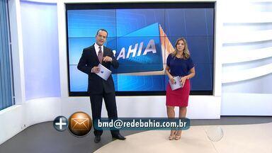 Dia das Crianças: Envie suas fotos para o BMD - Envie pelo email bmd@redebahia.com.br ou pelo site g1.com.br/bahia.