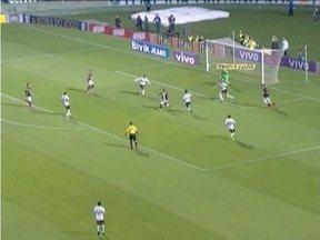Atlético-MG domina o Coritiba, vence fora de casa e mantém caçada ao Corinthians - Coxa perde a segunda seguida e segue rondando o Z-4.