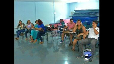 Apuração pra escolha de novos conselheiros é realizada em Santarém - Previsão é que eleitos seja anunciados ainda nesta segunda-feira (5).