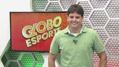 Assista à íntegra do Globo Esporte AM desta segunda (5) - Confira os destaques do esporte no Amazonas.