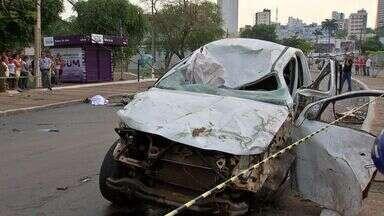 Polícia Civil fala sobre acidente que matou 2 pessoas em Cuiabá - Polícia Civil fala sobre acidente que matou 2 pessoas em Cuiabá.