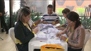 Eleição dos conselheiros tutelares é marcada por confusão em Campina Grande - Locais de votação ficaram fechados e apuração dos votos foi interrompida.