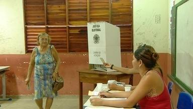 Amapaenses votam para escolha do conselheiro tutelar - No domingo, foi dia de votação para escolha dos conselheiros tutelares em todo o Brasil. No Amapá, a eleição foi bem movimentada.
