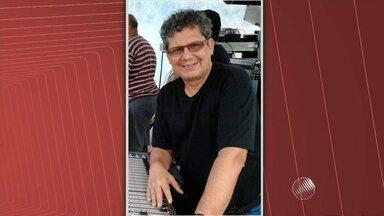 Morre engenheiro de som baleado após assalto no bairro do Saboeiro - José Fernando Gundlach tinha 62 anos e era um dos mais conceituados profissionais da área de música na Bahia.
