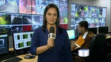 Câmera do COI passa a multar em São José - Fiscalização será com câmeras instaladas em seis vias.