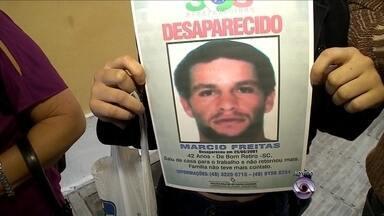 Confira o quadro 'Desaparecidos' desta terça-feira (6) - Confira o quadro 'Desaparecidos' desta terça-feira (6)