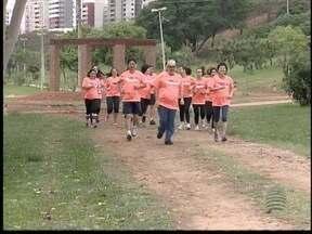 Funcionários de universidade se unem para perder peso em Pres. Prudente - Grupo visa obter melhor qualidade de vida.