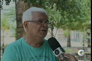 Parceiros ajudam a abrilhantar o projeto Criança no Parque, da TV Grande Rio - Um dos parceiros do evento é o Sesc Petrolina.