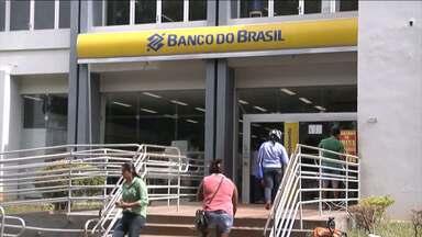 Bancários iniciam greve por tempo indeterminado no MA - A greve atinge bancos públicos e privados.