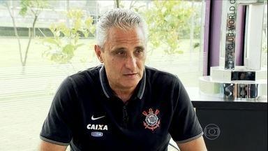 Além do campo: jogadores falam da importância de Tite para o Corinthians - Jadson, Renato Augusto e Felipe elogiam treinador corintiano