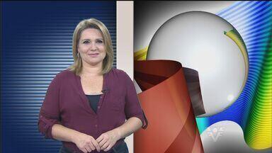 Tribuna Esporte (6/10) - Confira a edição completa desta terça-feira.