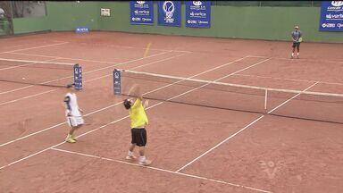 Conheça os vencedores do Torneio A Tribuna de Tênis - A edição deste ano terminou no último fim de semana.