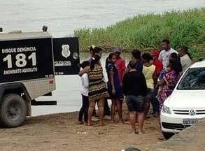 Adolescente é encontrado morto no Rio Doce em Linhares, ES - Vítima não avisou à família para onde ia. Rafael Dias desapareceu um dia antes de completar 15 anos.