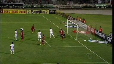 Confira o Globo Esporte-AL desta terça (06/10) na íntegra - Veja os destaques do esporte alagoano.