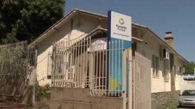 Comerciantes atingidos pelo temporal fazem financiamento para recuperar os prejuízos - Empréstimo pode chegar a quinze mil reais