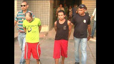 Em Santarém, dois são presos por arrombamento - Em um dos casos o alvo do bandido foi uma escola, já o outro invadiu uma casa no bairro Conquista.
