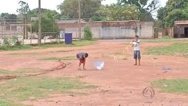 Moradores do Dom Antônio têm menor renda da capital - Por causa disso, bairro receberá programa Rede Solidária