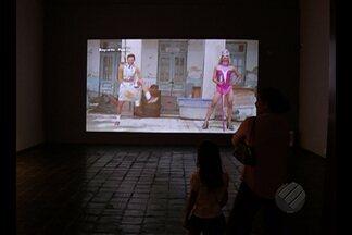 34ª edição do salão Arte Pará é aberta com cerimônia oficial em Belém - Uma das novidades deste ano é que os artistas foram selecionados a partir de um mapeamento nacional.