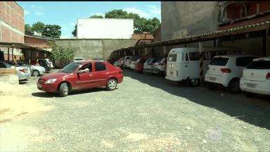 Motoristas reclamam do valor cobrado pelos estacionamentos do Centro da capital - Motoristas reclamam do valor cobrado pelos estacionamentos do Centro da capital