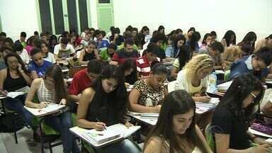 Dicas para o Enem vão fazer parte de quadro da TV Sergipe - Dicas para o Enem vão fazer parte de quadro da TV Sergipe.