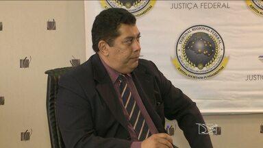 Justiça manda soltar ex-prefeita presa no Maranhão - Justiça manda soltar ex-prefeita presa no Maranhão