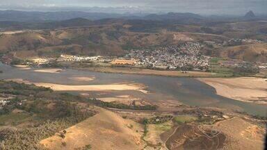 Medidas anunciadas pelo governo do ES para enfrentar seca afetam produtores - Seca é considerada a maior da história do estado.