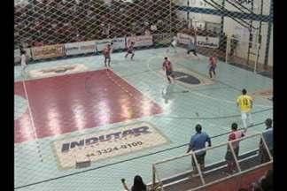 ASIF estreia com empate na segunda fase da Série Ouro - Partida disputada em Ibirubá, RS, terminou com o placar de ASIF 2 x 2 ACBF.