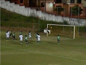 Ipatinga vence o América no primeiro jogo da final feminino do Mineiro 2015 - Time do Vale do Aço venceu por 3 a 2 e agora joga por um empate