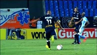 Com melhor ataque da Série B, Botafogo se isola na liderança do Brasileirão - Neilton quer ajudar a conquista do título da competição pelo Alvinegro carioca.