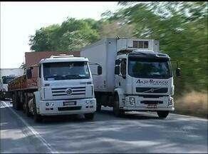 PRF intensifica operação de fiscalização nas rodovias durante o feriado - PRF intensifica operação de fiscalização nas rodovias durante o feriado