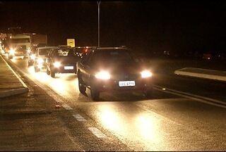 Polícia Rodoviária Federal intensifica as fiscalizações nas estradas por conta do feriado - Muita gente vai pegar a estrada para curtir os dias de folga