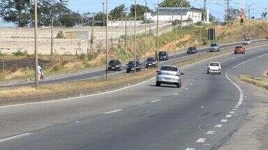Polícia Rodoviária pede atenção para os motoristas durante o feriado no ES - Respeitar as leis de transito é fundamental para diminuir o número de acidentes.