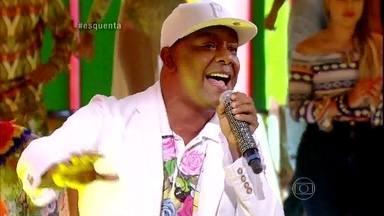 Márcio Victor canta música que será hit do Carnaval - Confira o hit que será sucesso!