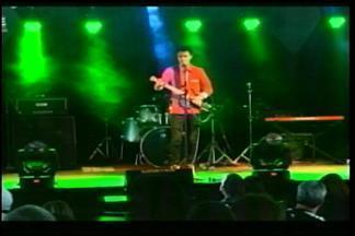 Encontro estudantil reúne amantes da música em Uruguaiana, RS - Assista ao vídeo.