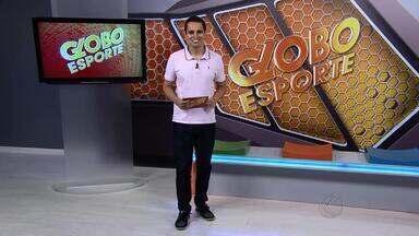 Confira a íntegra do Globo Esporte Zona da Mata - Globo Esporte - Zona da Mata - 15/10/15