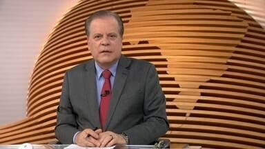 Confira os destaques do Bom Dia Brasil desta quarta-feira (21) - Fiscalização mostra que mais de 400 agências do INSS no país não têm condições mínimas de trabalho. Quem pesquisa bem, chega a economizar R$ 700 por ano com pão francês. O dinheiro do bolsa família está na berlinda.