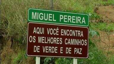 Miguel Pereira, RJ, completa 60 anos de olho no futuro - Cidade busca se desenvolver mais, enfrentar os desafios e fortalecer o turismo.