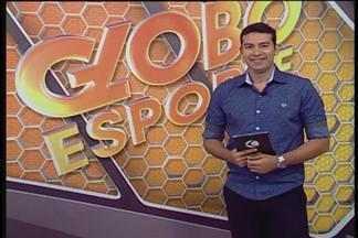 Confira a íntegra do Globo Esporte com Rogério Simões - TV Integração - 26/10/2015 - Globo Esporte
