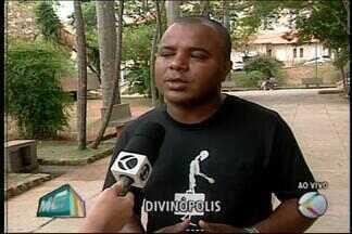 Câmara Municipal de Divinópolis apresenta resultado de CPI iniciada em março - CPI investigou motivos das mortes de jovens negros e pobres. Audiência Pública será na segunda-feira (26) a partir das 19h.