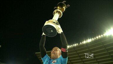 MAC é campeão e garante vaga no Campeonato Maranhense - Equipe atleticana vence o Marília e garante o título da Segundinha