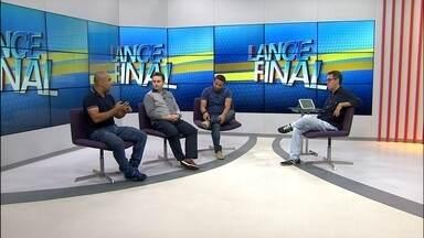 Lance Final na Rede - 26/10/15 - Lance Final na Rede - 26/10/15